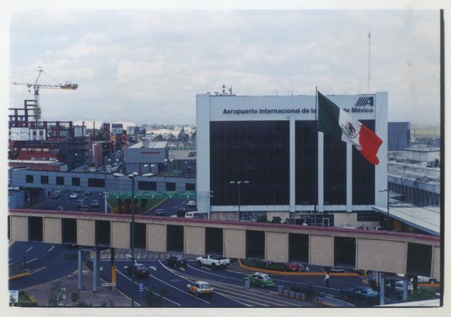 Flickr/Gobierno CDMX