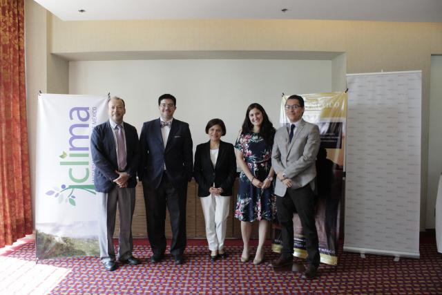 Necesario generar planes sectoriales de descarbonización para combatir el cambio climático: ONG