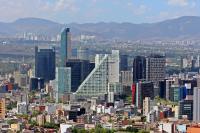 En México, se tiene previsto un incremento en el sector de la construcción en los próximos 10 años, por lo que surge la siguiente pregunta: ¿promoverá México la construcción de edificios cero carbono? Foto por Alejandro Islas Photograph AC/Wikimedia Commons