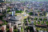 La COP24 tendrá lugar en Katowice, Polonia, del 3 al 14 de diciembre. Fotografía Umkatowice/Wikimedia Commons