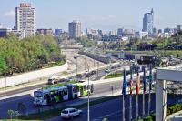 Santiago de Chile--Foto Flickr/mariordo59
