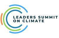 Logo oficial de la Cumbre publicado por el gobierno estadounidense